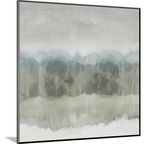 Subtle Movement I-Rachel Springer-Mounted Giclee Print