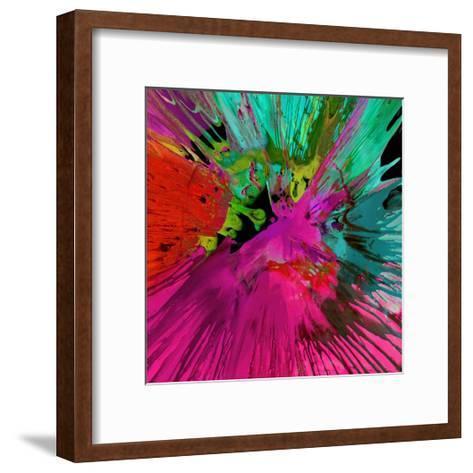 Unabashed I-Josh Evans-Framed Art Print