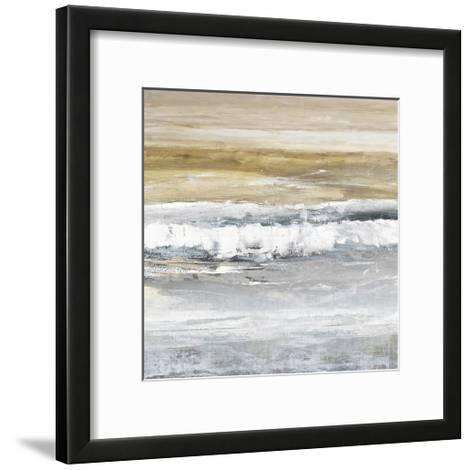 Tides II-Rachel Springer-Framed Art Print