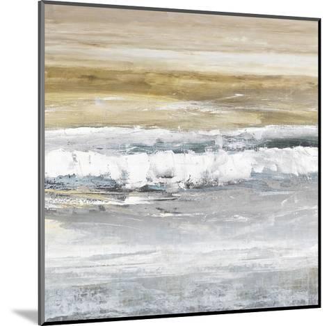 Tides II-Rachel Springer-Mounted Giclee Print