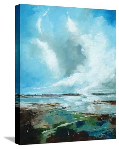 Salthouse VI-Stuart Roy-Stretched Canvas Print
