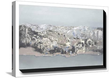 Terrain-Caroline Gold-Stretched Canvas Print