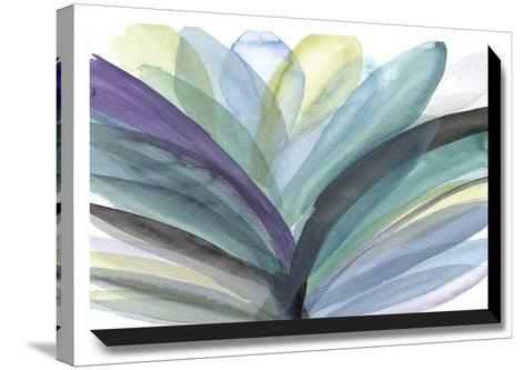 Blooming Glory-Rebecca Meyers-Stretched Canvas Print