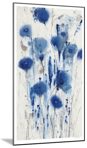 Blue Impressions I-Tim O'toole-Mounted Limited Edition