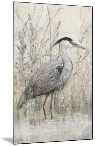 Hunt in Shallow Waters I-Tim O'toole-Mounted Giclee Print