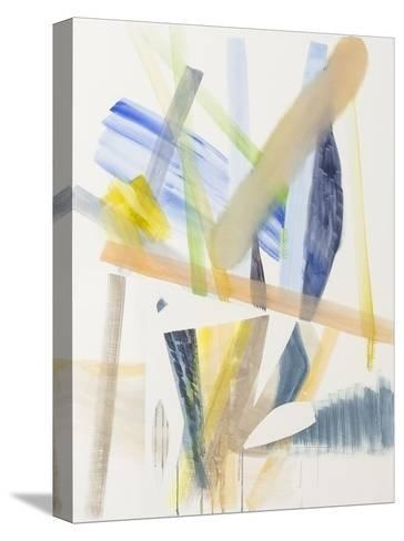 Untitled-Petra Williams-Stretched Canvas Print