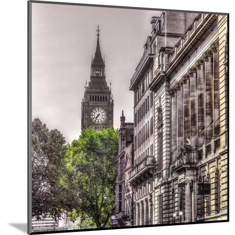 London Tree-Assaf Frank-Mounted Giclee Print
