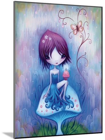 Party for One-Jeremiah Ketner-Mounted Giclee Print