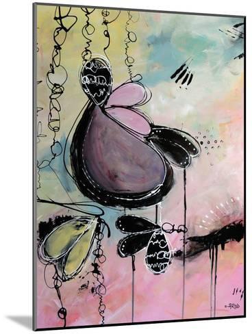 Baby Motus-Annie Rodrigue-Mounted Art Print
