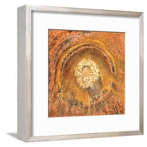 Circle of Tears-Jay Zinn-Framed Art Print
