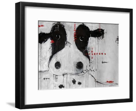 Charlotte-Annie Rodrigue-Framed Art Print
