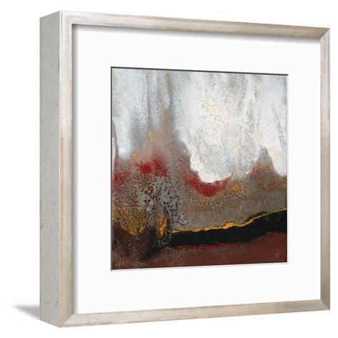 Copper Ridge-Jay Zinn-Framed Art Print