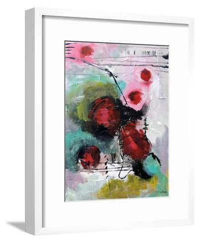 Eruptus 3383-Annie Rodrigue-Framed Art Print