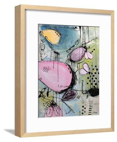 Motus Pop-Annie Rodrigue-Framed Art Print
