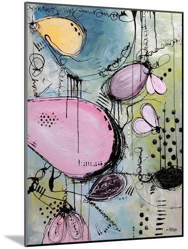 Motus Pop-Annie Rodrigue-Mounted Art Print