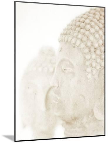 Mitreya Buddhas-Golie Miamee-Mounted Art Print