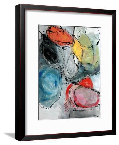 Motus Et Gomme Balloune-Annie Rodrigue-Framed Art Print