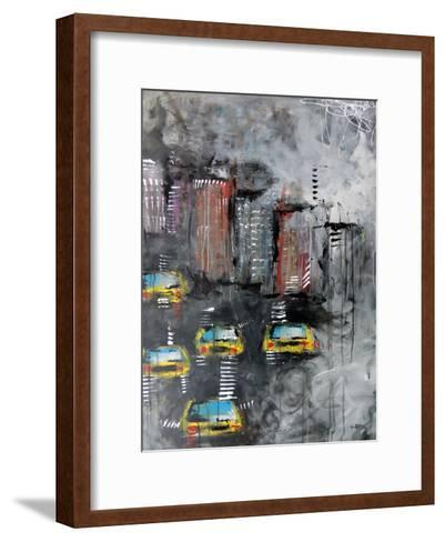 Urbanit 3464-Annie Rodrigue-Framed Art Print