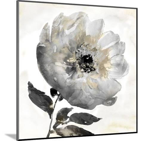 Tranquil Floral I-Tania Bello-Mounted Art Print