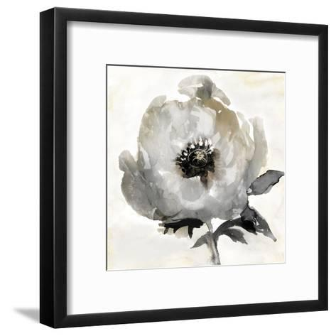 Tranquil Floral II-Tania Bello-Framed Art Print