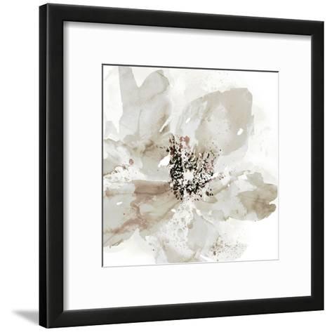 Calyx I-Tania Bello-Framed Art Print