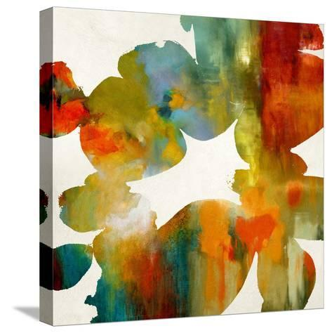 Allegory I-Hannah Carlson-Stretched Canvas Print