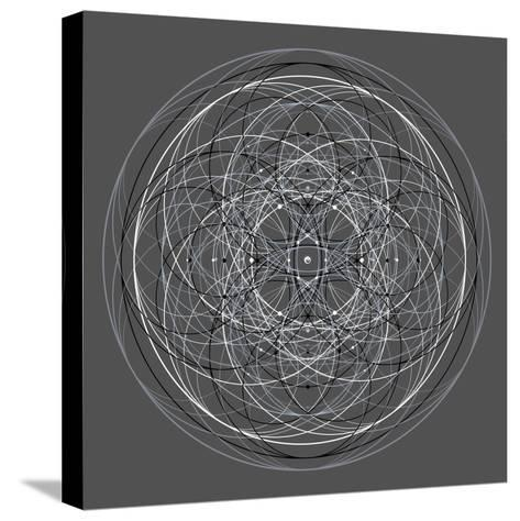 Positive Energy III-Tyler Anderson-Stretched Canvas Print
