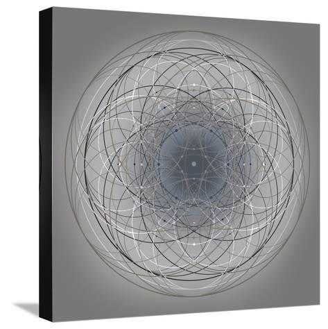 Positive Energy IV-Tyler Anderson-Stretched Canvas Print