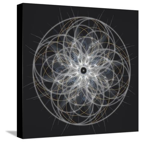 Positive Energy I-Tyler Anderson-Stretched Canvas Print