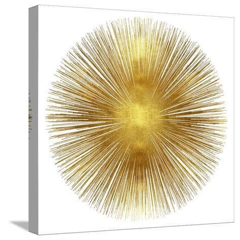 Sunburst I-Abby Young-Stretched Canvas Print