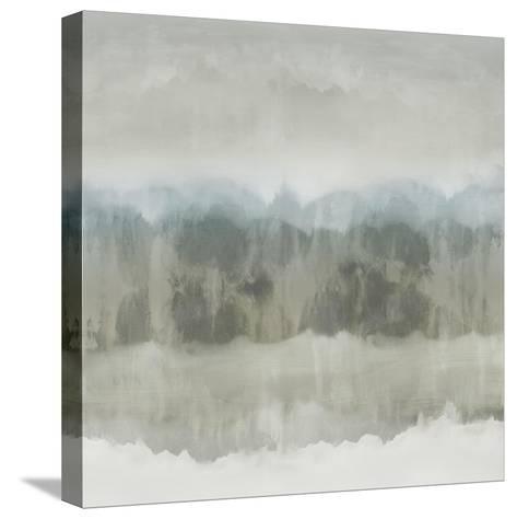 Subtle Movement I-Rachel Springer-Stretched Canvas Print
