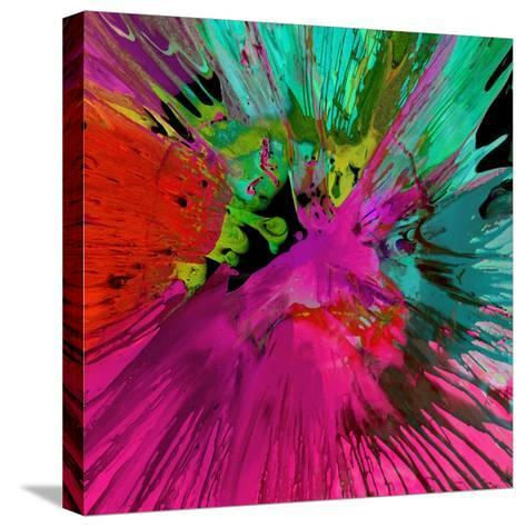 Unabashed I-Josh Evans-Stretched Canvas Print