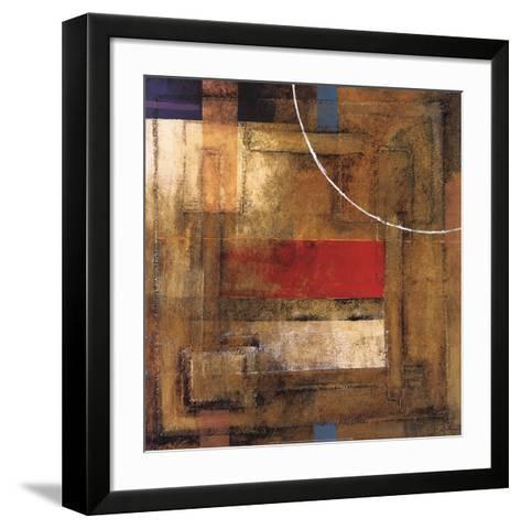 Prosperous III-Sebastian Alterera-Framed Art Print