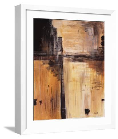 Urban Reflections I-Mark Pulliam-Framed Art Print