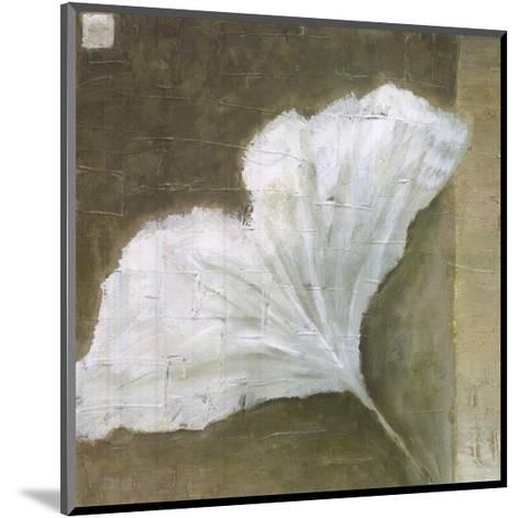 Soothing Ginko-Ursula Salemink-Roos-Mounted Art Print