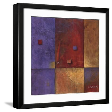 Water Garden II-Don Li-Leger-Framed Art Print