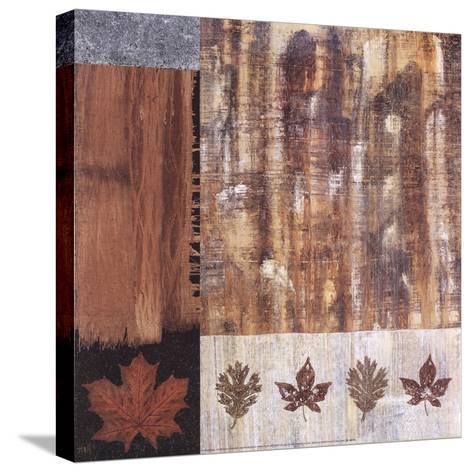 Woodlands I-Richard Hall-Stretched Canvas Print