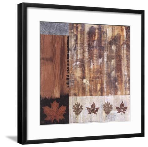 Woodlands I-Richard Hall-Framed Art Print