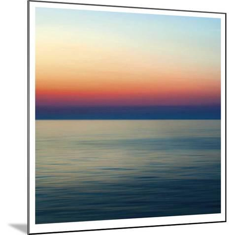 Colorful Horizons II-John Rehner-Mounted Limited Edition