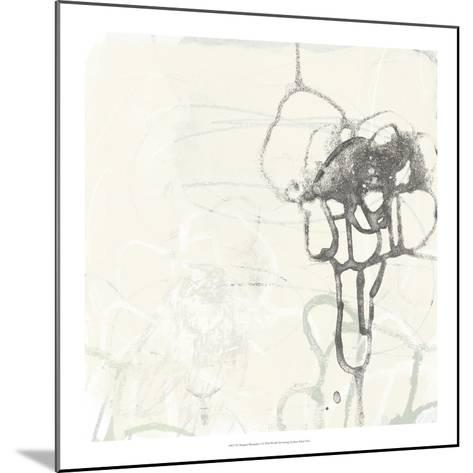 Marginal Boundary I-June Erica Vess-Mounted Giclee Print