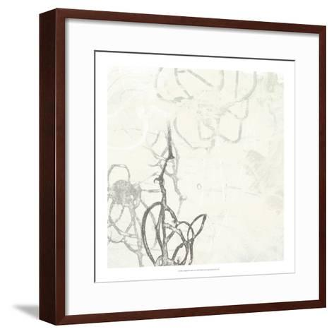 Marginal Boundary II-June Erica Vess-Framed Art Print