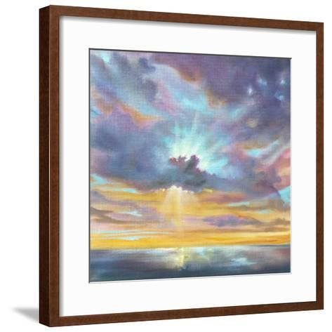 Beautiful Timing-Marabeth Quin-Framed Art Print