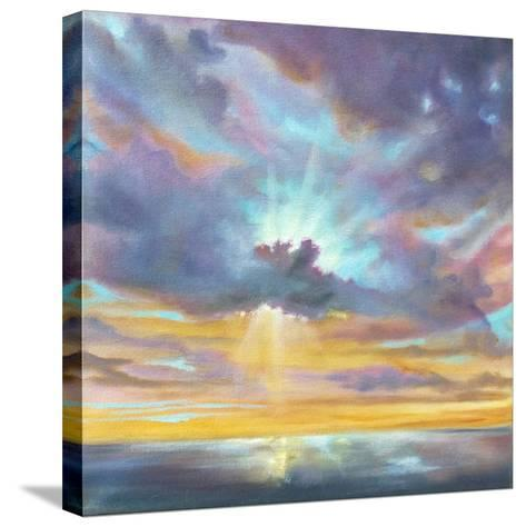 Beautiful Timing-Marabeth Quin-Stretched Canvas Print