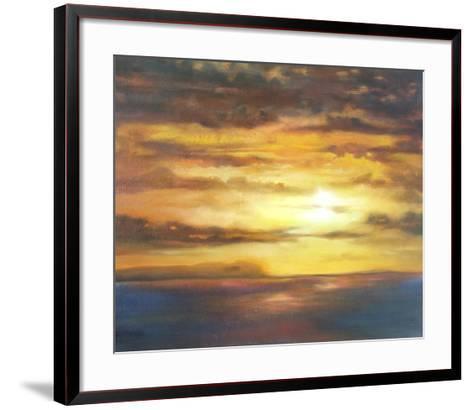 Niihau-Marabeth Quin-Framed Art Print