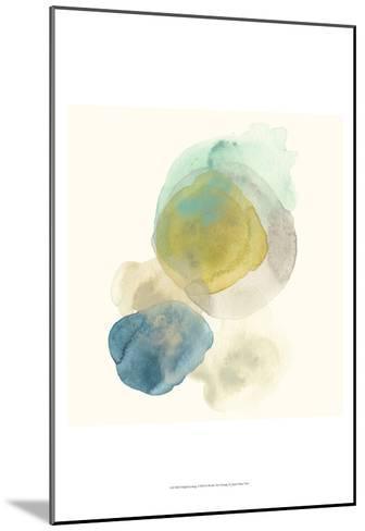 Fluid Geology I-June Erica Vess-Mounted Art Print
