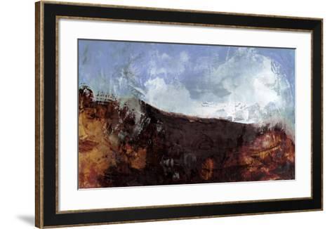 Watchman II-Karen Suderman-Framed Art Print
