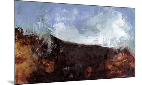 Watchman II-Karen Suderman-Mounted Giclee Print