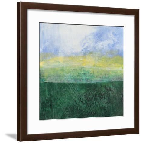 Whispers Emerge I-Karen Suderman-Framed Art Print