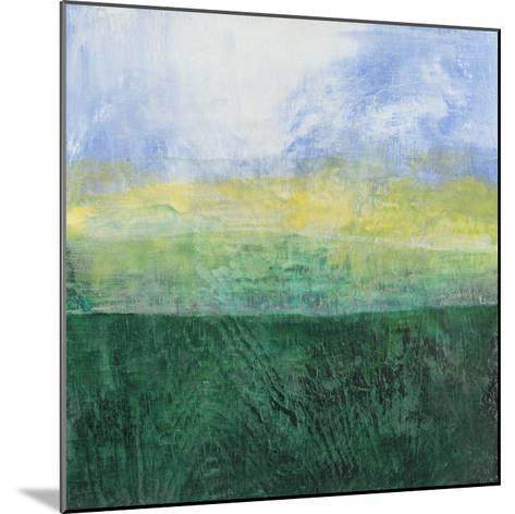 Whispers Emerge I-Karen Suderman-Mounted Giclee Print