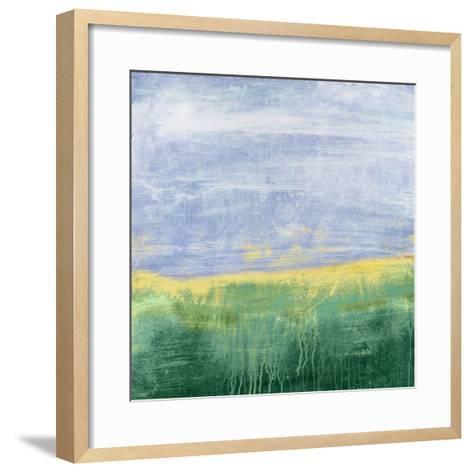 Whispers Emerge II-Karen Suderman-Framed Art Print